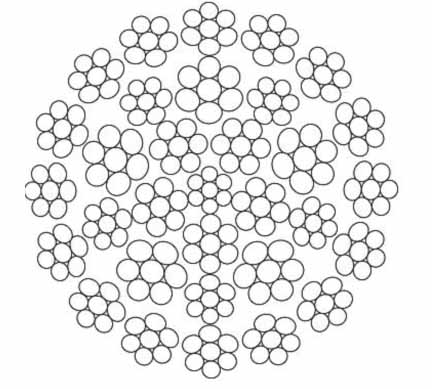 SOLIFLEX Çelik Halat